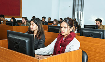 Chandigarh University BCA Distance Education