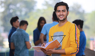 Chandigarh University MA English Distance Education