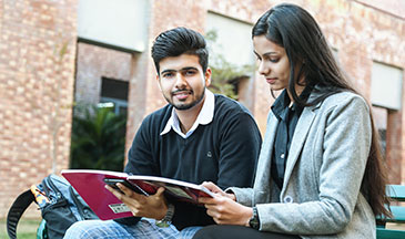 Chandigarh University MBA Distance Education